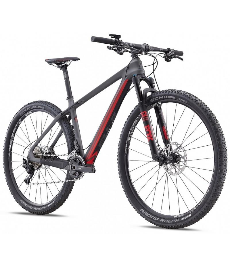 Fuji SLM 2.1 29er Mountain Bike - 2018
