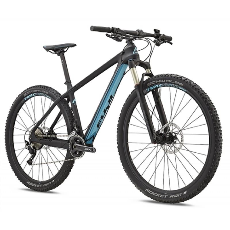 Fuji SLM 29 2.5 Mountain Bike - 2018