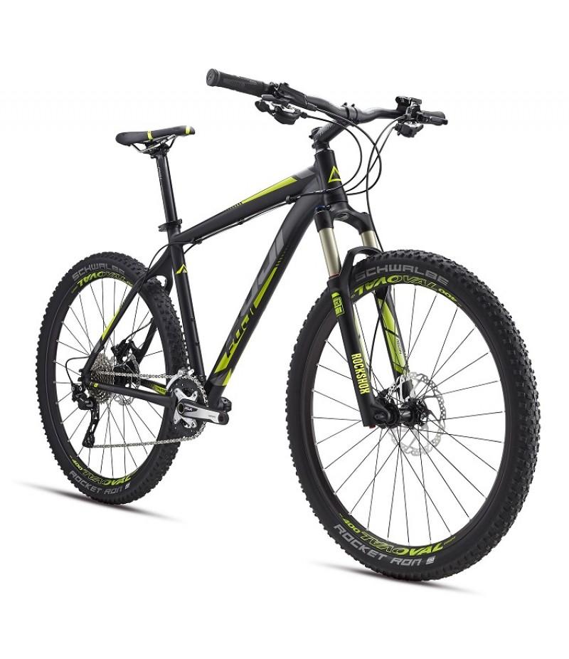 "Fuji Tahoe 1.1 27.5"" Mountain Bike - 2016"