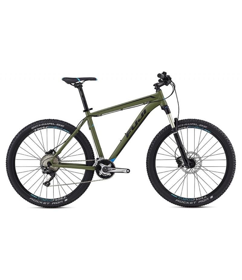 Fuji Tahoe 27 1.3 Mountain Bike - 2017