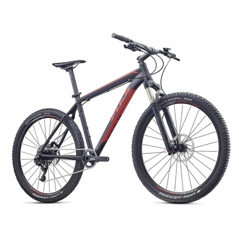 Fuji Tahoe 27.5 1.1 Mountain Bike - 2017