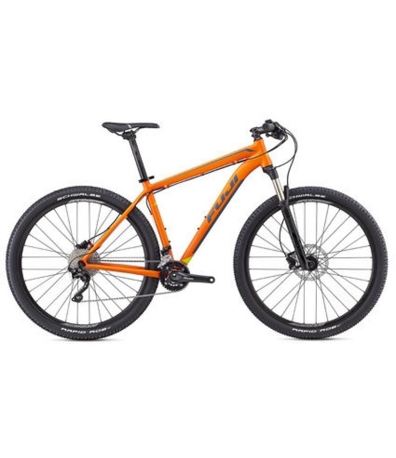 Fuji Tahoe 29 1.5 Mountain Bike - 2017