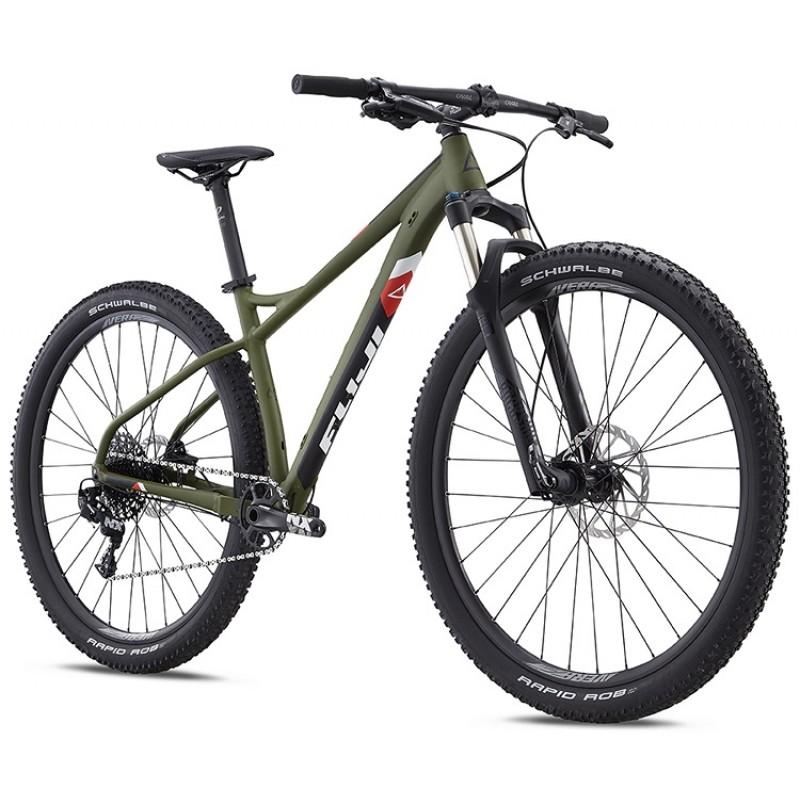 Fuji Tahoe 29 1.5 Mountain Bike - 2018
