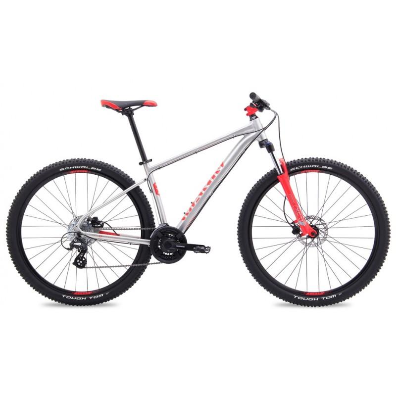 """Marin Bobcat Trail 3 27.5"""" Sport Mountain Bike - 2017"""