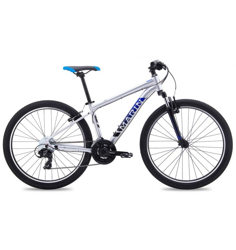 Marin Bolinas Ridge 1 27.5 Mountain Bike - 2017