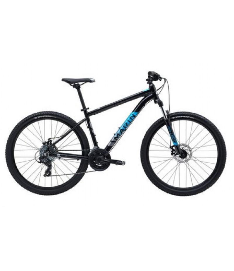 Marin Bolinas Ridge 1 27.5 Mountain Bike - 2018