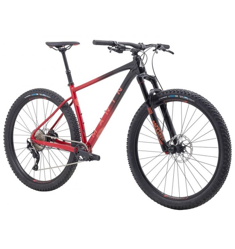 """Marin Nail Trail 7 27.5"""" Mountain Bike - 2018"""