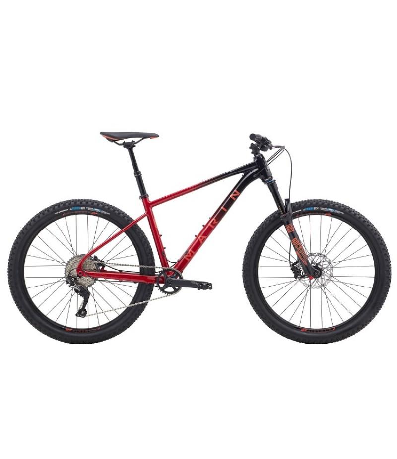 Marin Nail Trail 7 29er Mountain Bike - 2018