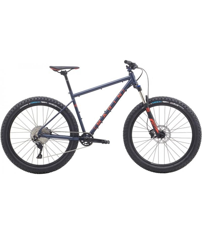 Marin Pine Mountain 1 27.5+ Mountain Bike -- 2018