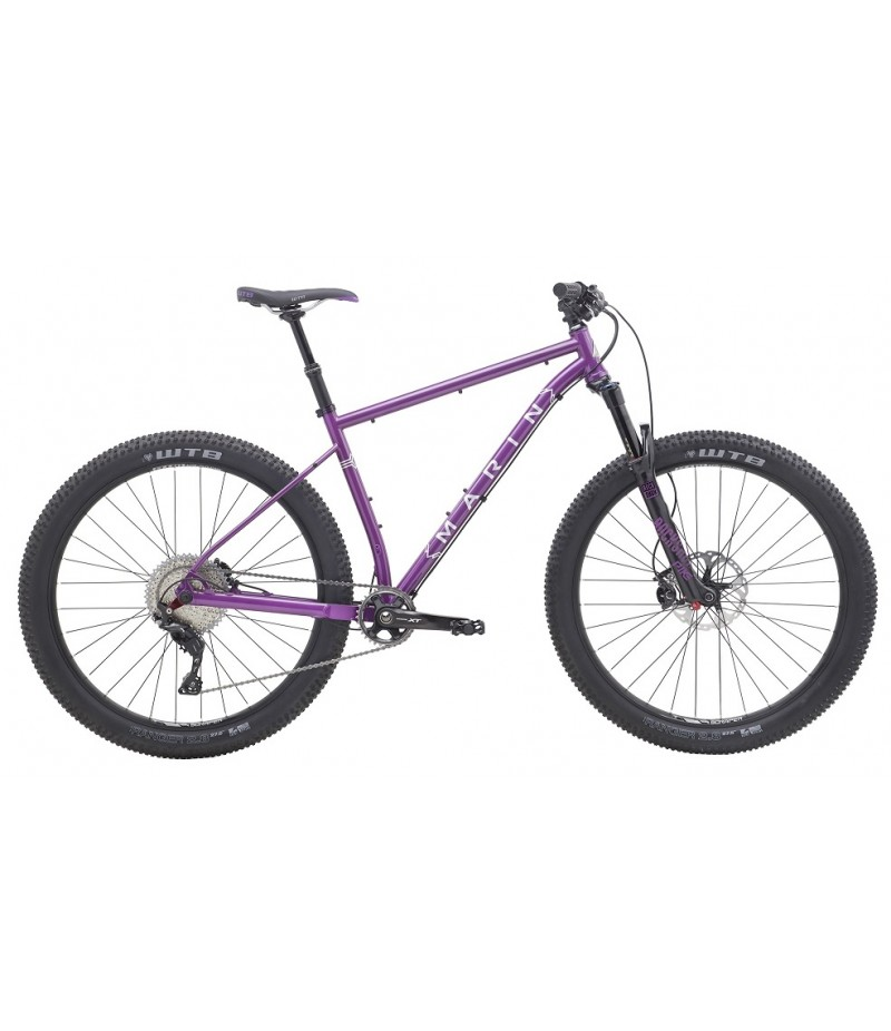Marin Pine Mountain 2 27.5+ Mountain Bike -- 2018