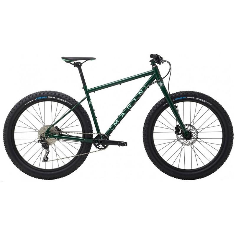 Marin Pine Mountain 27.5+ Mountain Bike - 2018