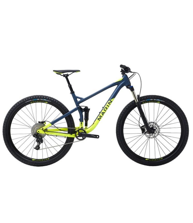 Marin Rift Zone 2 29er Mountain Bike - 2018
