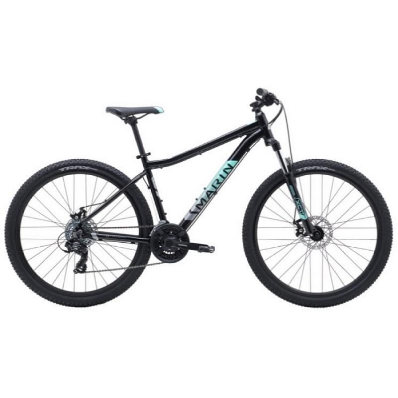 Marin Wildcat Trail WFG 1 Mountain Bike - 2018