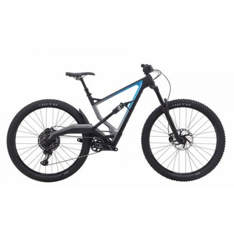 Marin Wolf Ridge 9 Full Suspension 29er Mountain Bike - 2018