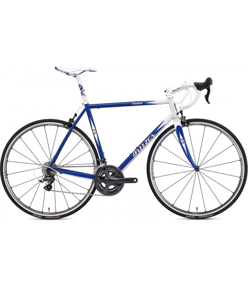 Breezer Venturi Road Bike - 2013