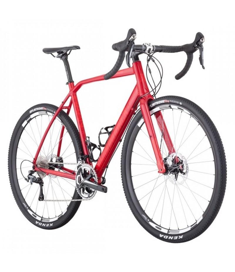 Diamondback Haanjo Trail Bike -- 2017