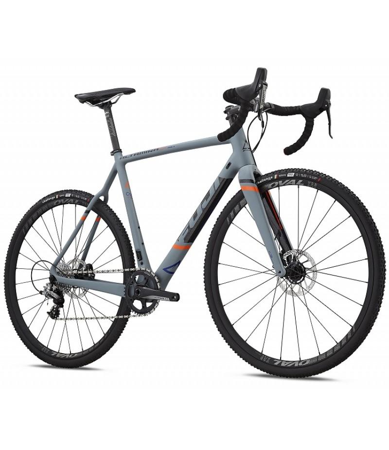 Fuji Altamira CX 1.3 Cyclocross Bike - 2018