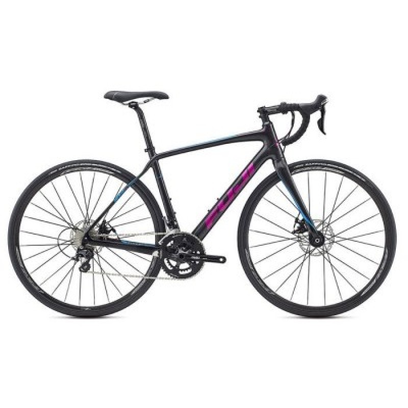 Fuji Brevet 2.3 Disc Women's Road Bike - 2017