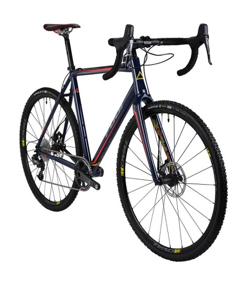 Fuji Cross 1.1 Cyclocross Bike - 2016