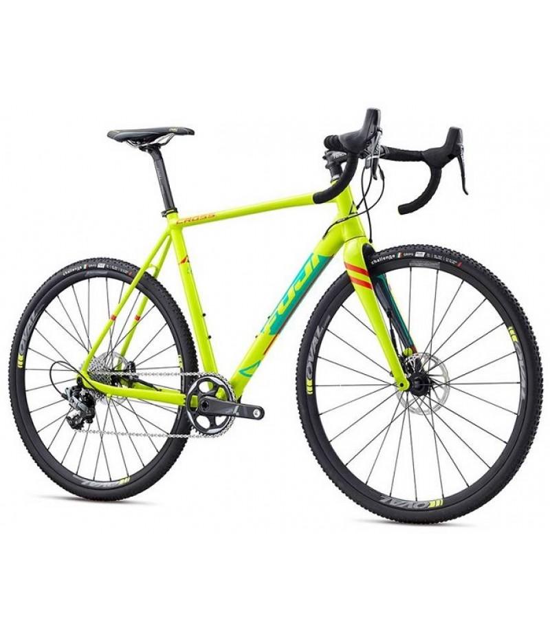 Fuji Cross 1.1 Cyclocross Bike - 2017