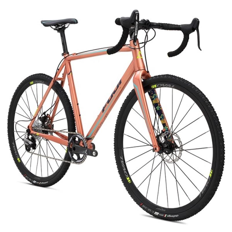 Fuji Cross 1.3 Cyclocross Bike - 2016