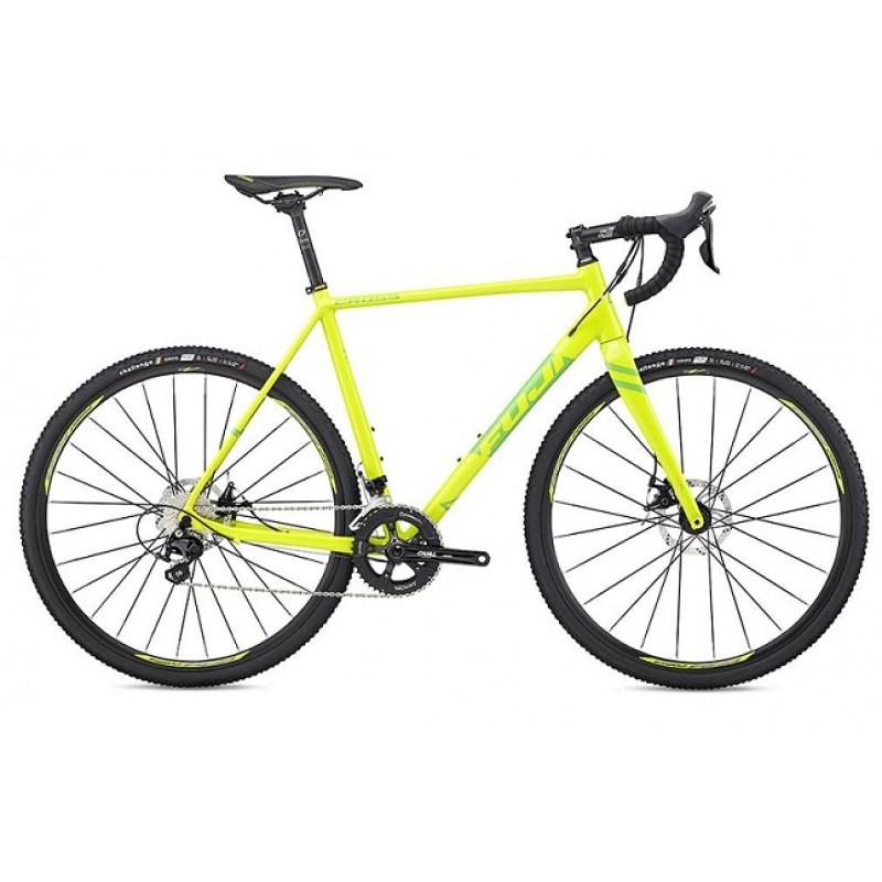 Fuji Cross 1.7 Cyclocross Bike -- 2018