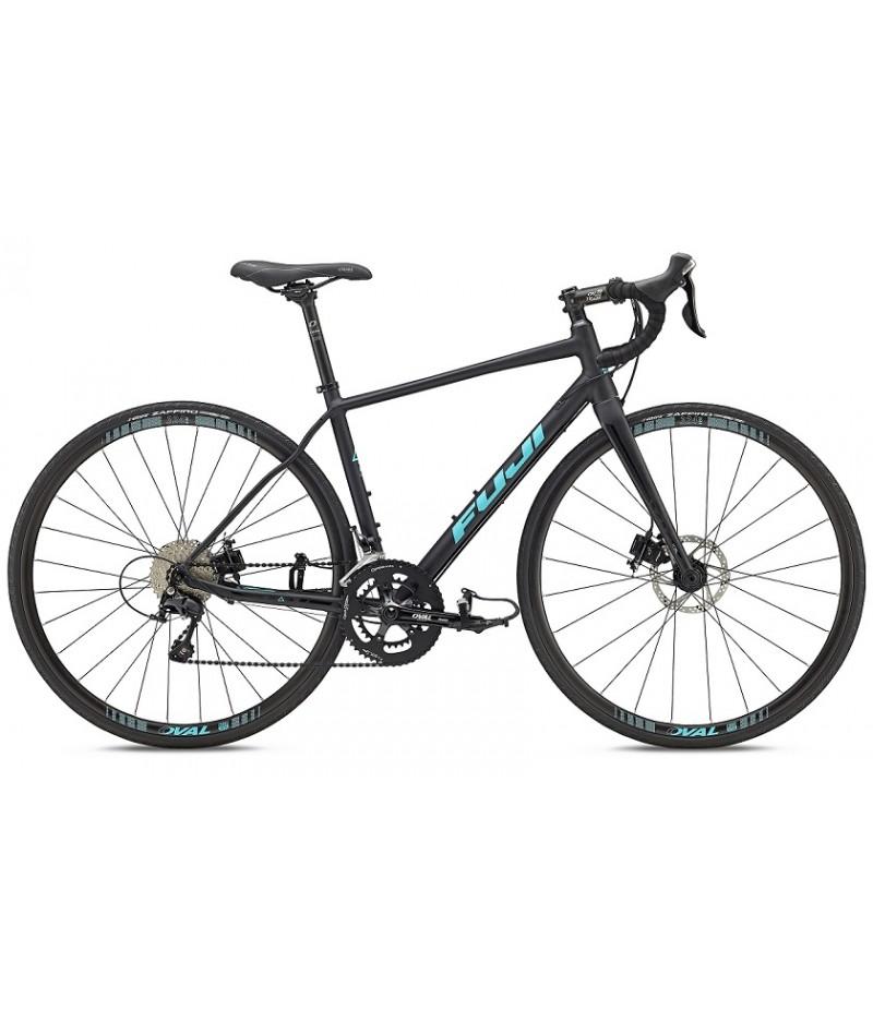 Fuji Finest 1.3 Disc Road Bike - 2018