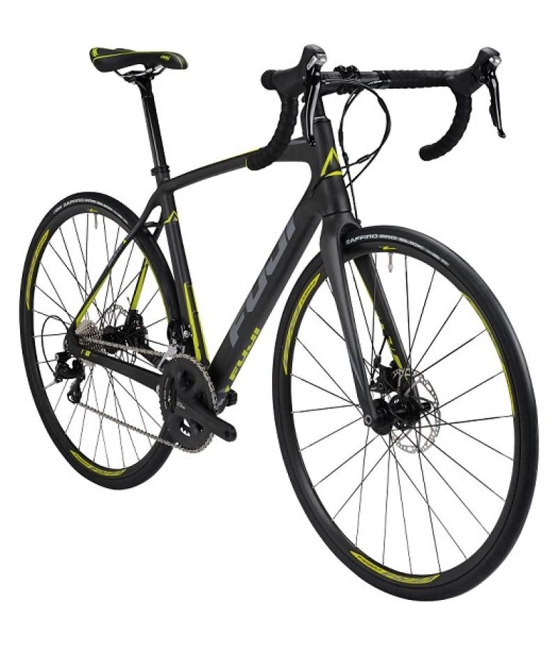 Fuji Gran Fondo 2.5 Disc Road Bike - 2016