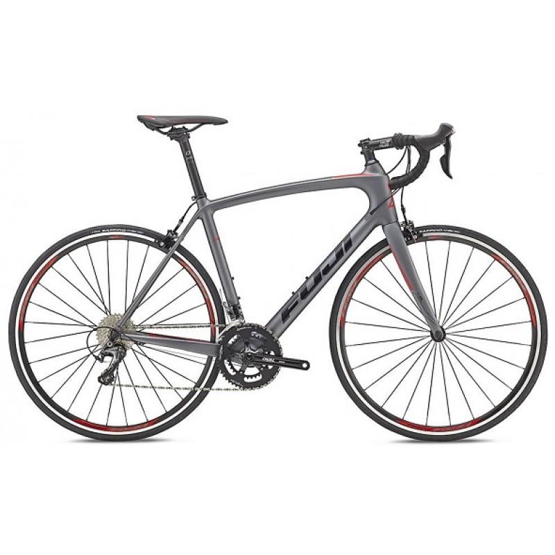 Fuji Gran Fondo Classico 1.1 Road Bike - 2018