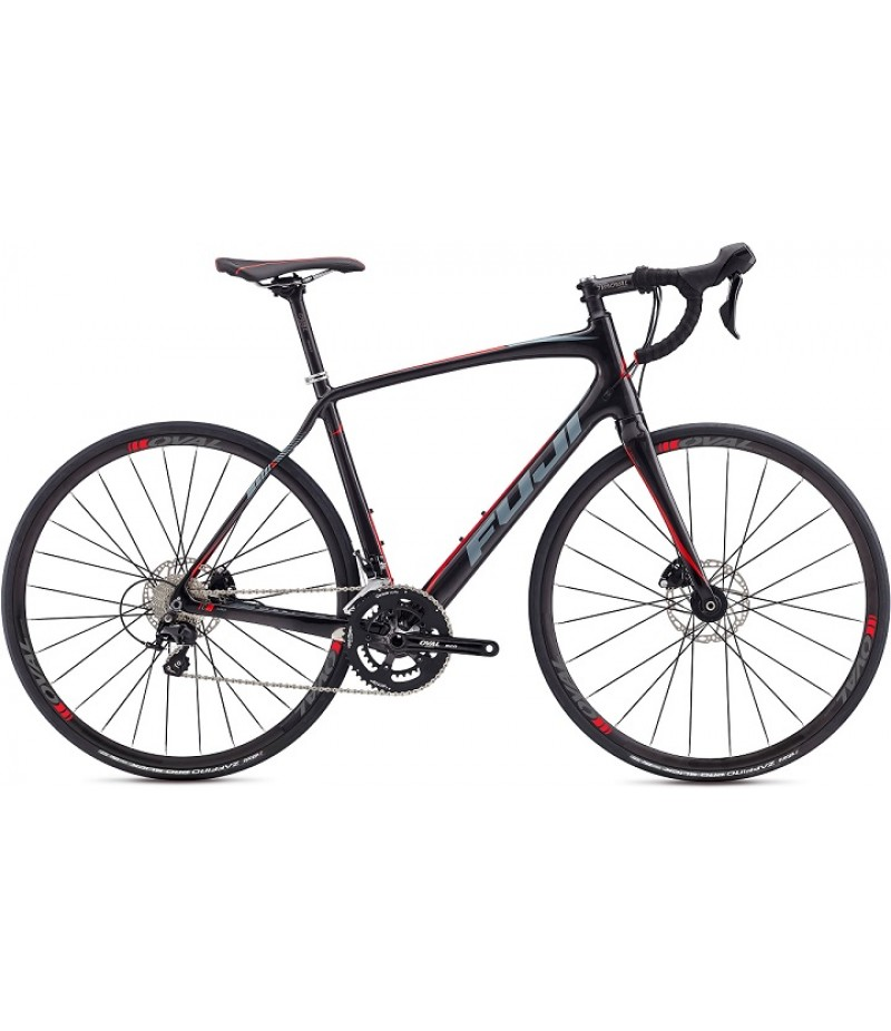 Fuji Gran Fondo Disc 2.3 Disc Brake Road Bike - 2016