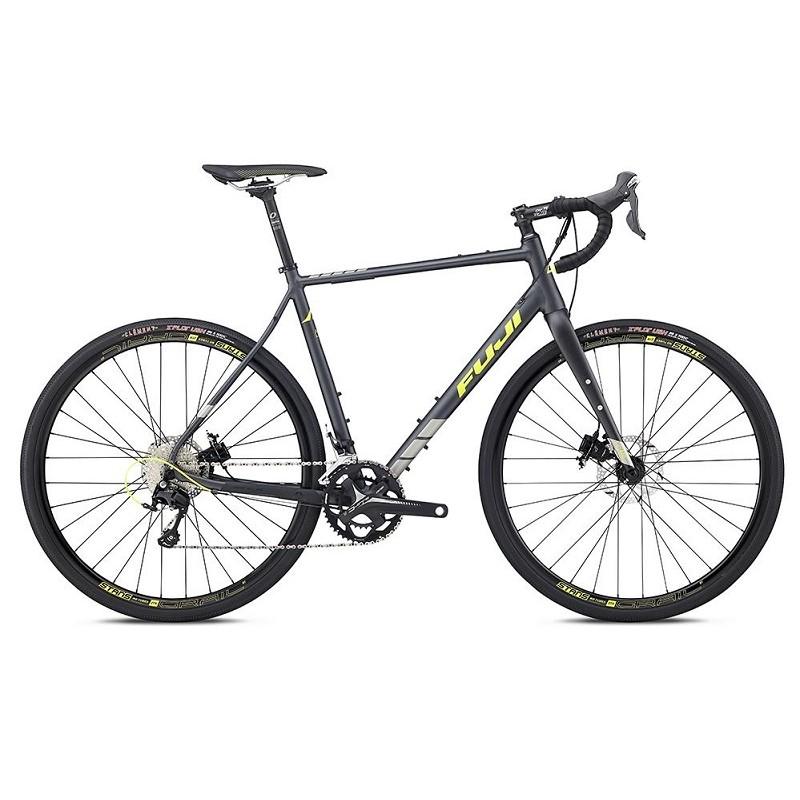 Fuji Jari 1.3 Gravel Bike - 2018