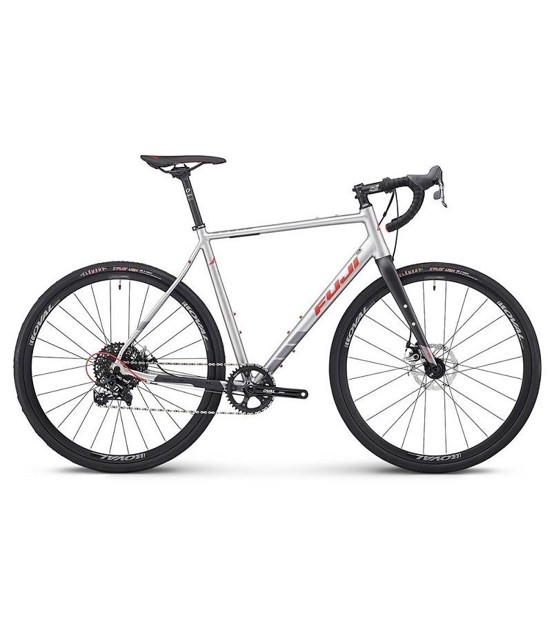 Fuji Jari 1.5 Gravel Bike - 2018