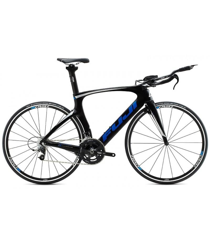 Fuji Norcom Straight 2.3 Triathlon Road Bike - 2015