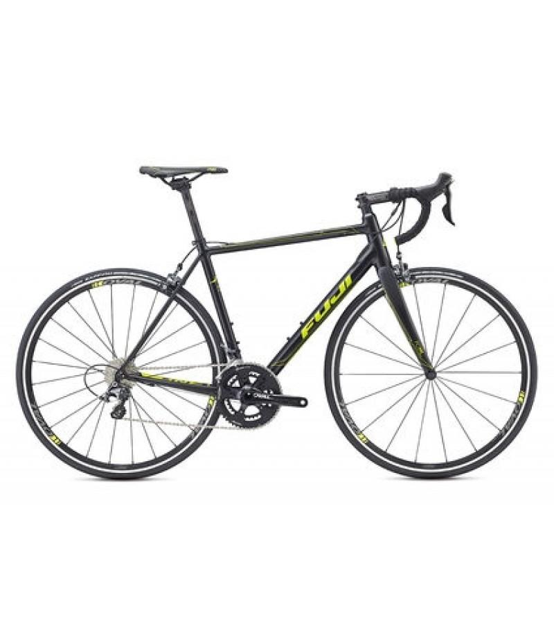 Fuji Roubaix 1.1 Road Bike -- 2017