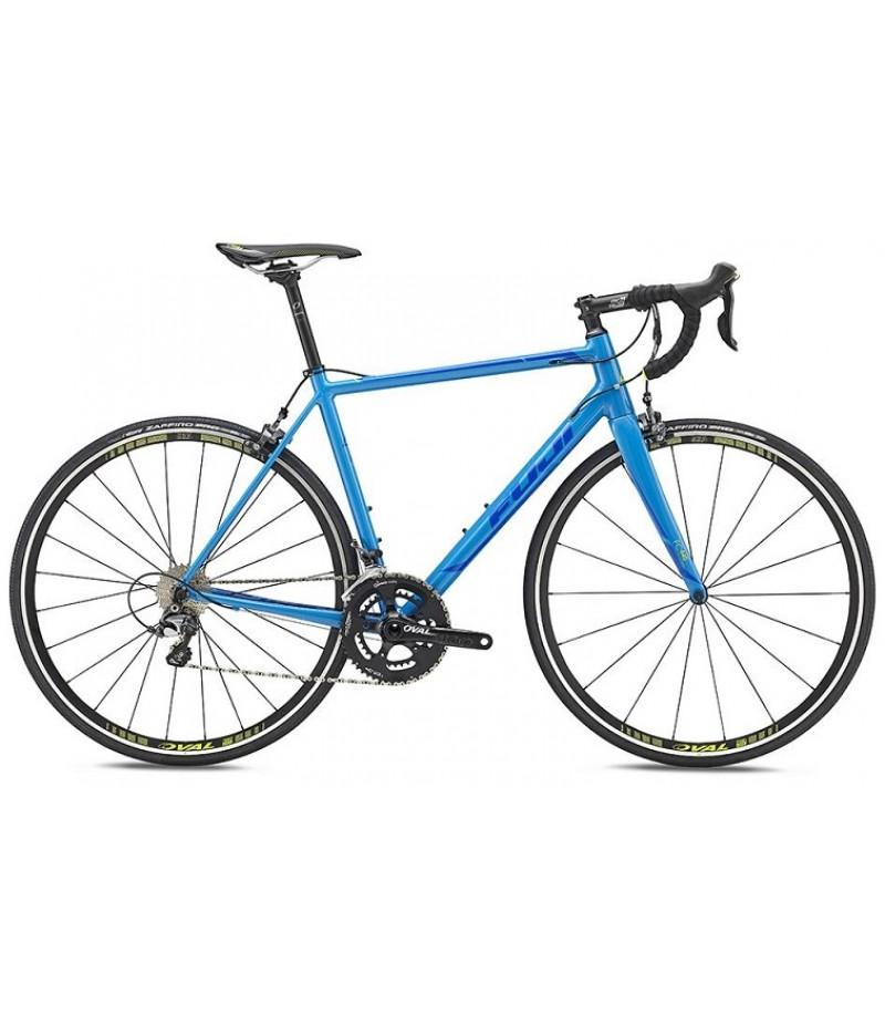 Fuji Roubaix 1.1 Road Bike - 2018