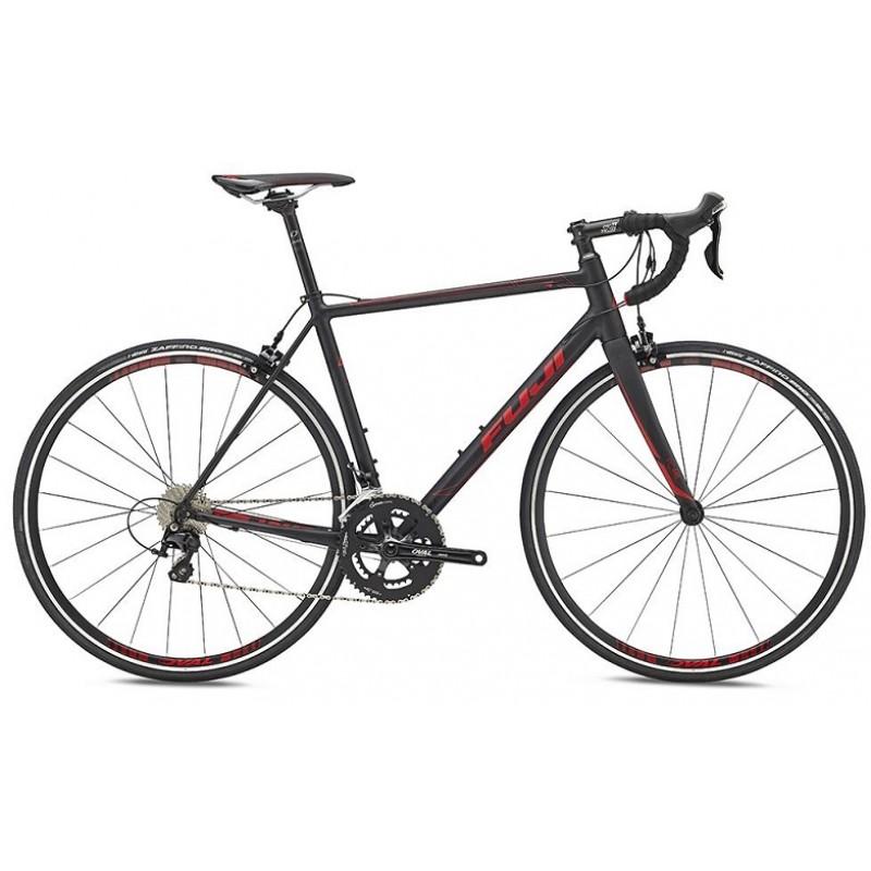 Fuji Roubaix 1.3 Road Bike - 2018
