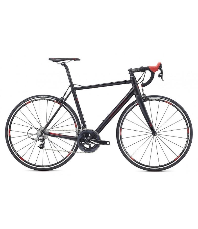 Fuji Roubaix Elite Road Bike - 2017