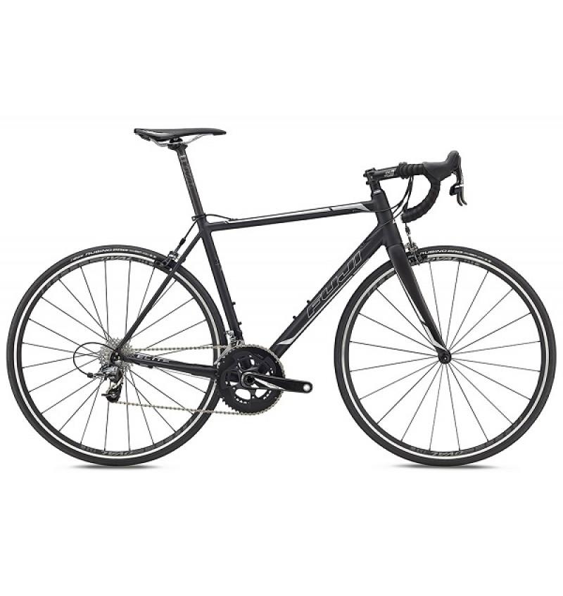 Fuji Roubaix Elite Road Bike - 2018