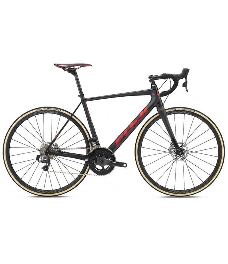 Fuji SL 1.1 Disc Road Bike - 2018