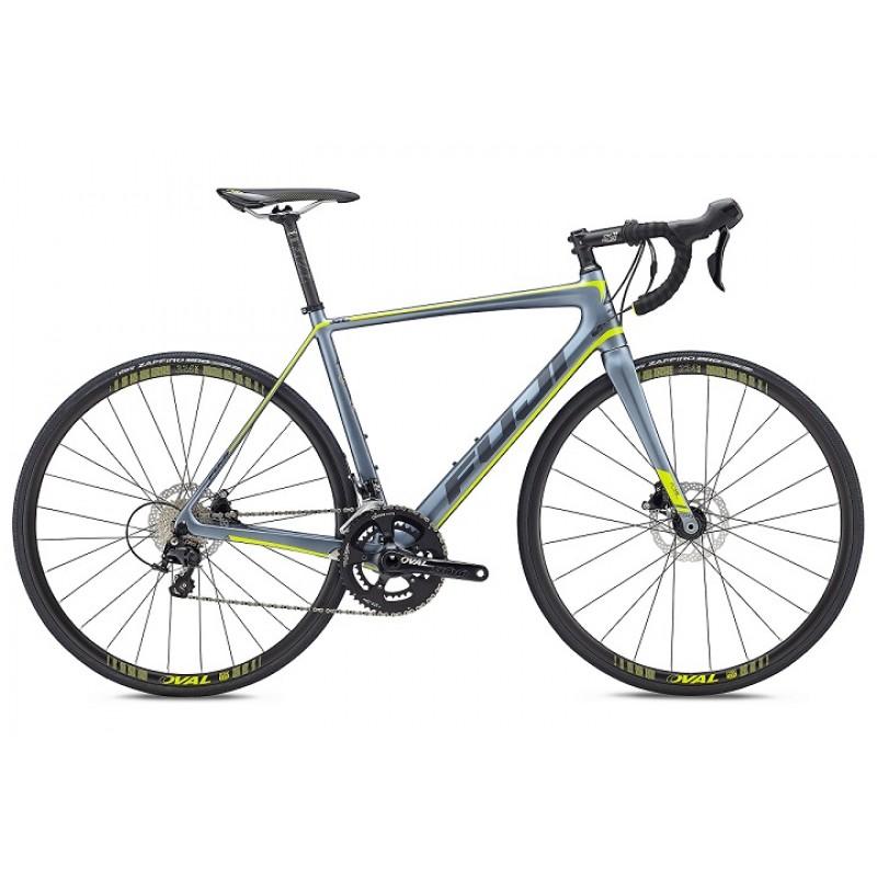 Fuji SL 2.3 Disc Road Bike - 2018
