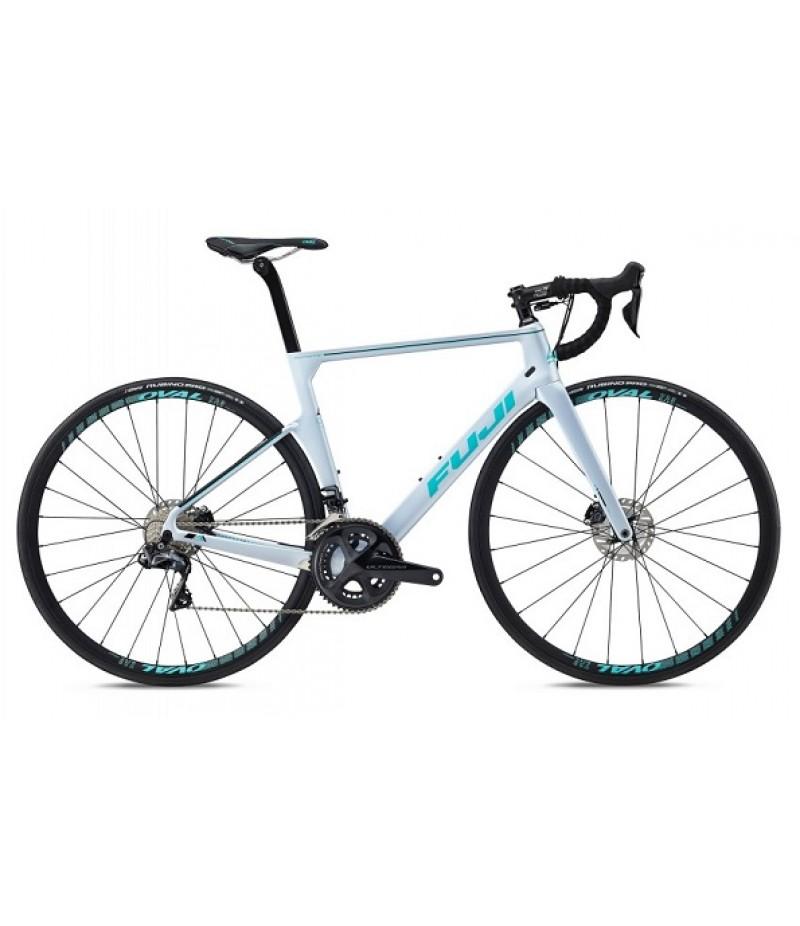 Fuji Supreme 2.1 Women's Disc Road Bike -- 2018