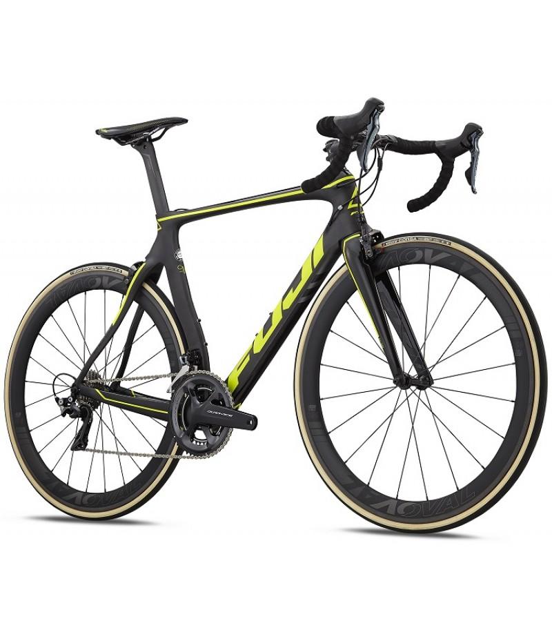 Fuji Transonic 1.3 Road Bike - 2018