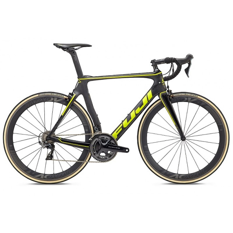Fuji Transonic 2.5 Road Bike - 2017