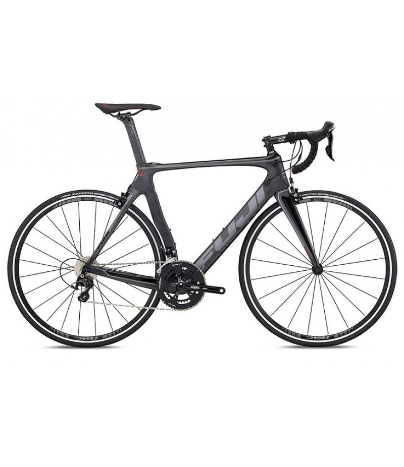 Fuji Transonic 2.5 Road Bike - 2018