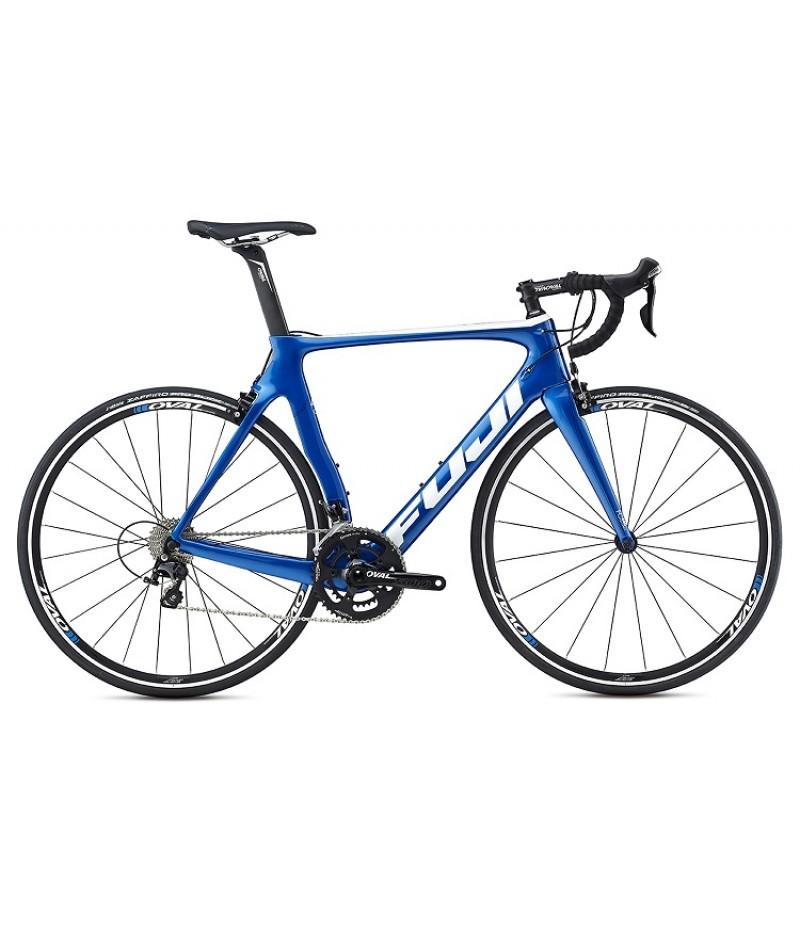 Fuji Transonic 2.7 Road Bike - 2017