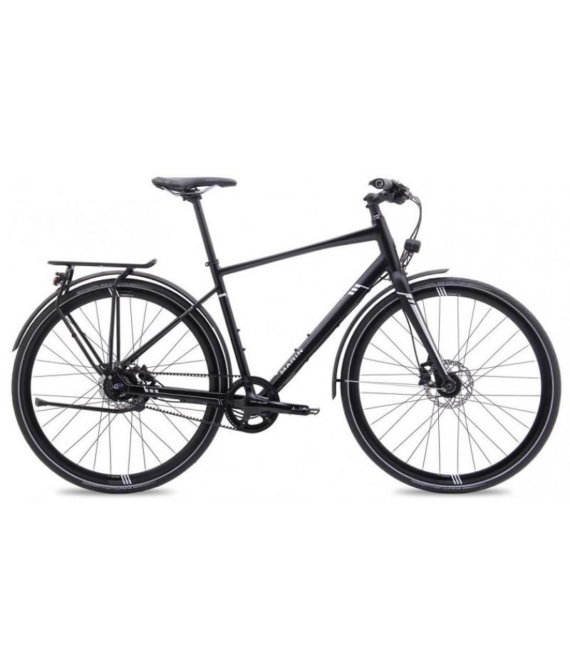 Marin Fairfax SC6 Deluxe City Bike - 2017