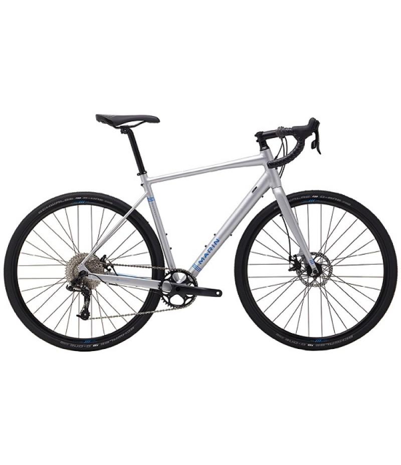 Marin Gestalt X10 Gravel Bike - 2018