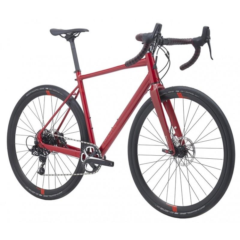 Marin Gestalt X11 Gravel Bike - 2018