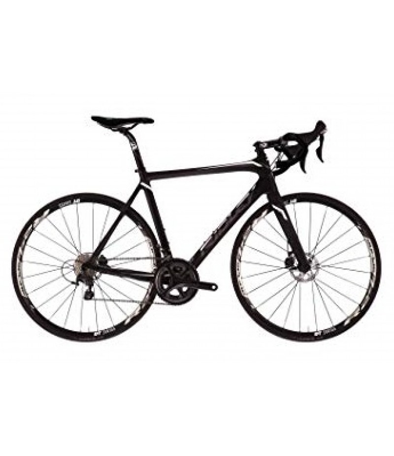 Ridley Fenix C10 Disc Road Bike - 2016