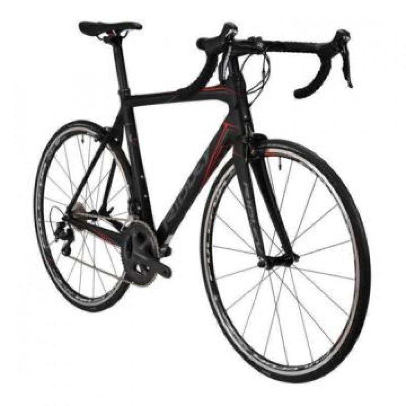 Ridley Fenix Ultegra Carbon Road Bike - 2016